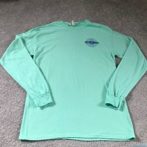 Comfort Colors Outerbanks Tee